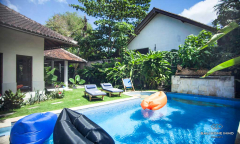Image 2 from 4 Bedroom Villa For Monthly & Yearly Rental in Umalas