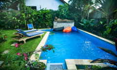 Image 3 from 4 Bedroom Villa For Monthly & Yearly Rental in Umalas