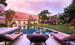 Image 2 from Villa de 4 chambres à louer au mois et à l'année à Umalas
