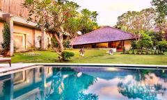 Image 3 from Villa de 4 chambres à louer au mois et à l'année à Umalas