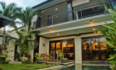 Image 2 from 4 Bedroom Villa For Monthly & Yearly Rental Near Batu Bolong Beach