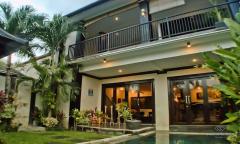 Image 2 from Villa de 4 chambres à louer au mois et à l'année près de la plage de Batu Bolong