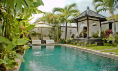 Image 3 from Villa de 4 chambres à louer au mois et à l'année près de la plage de Batu Bolong
