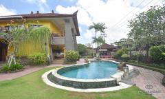 Image 2 from 4 Bedroom Villa for Rent in Seminyak