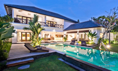 Image 1 from 4 Bedroom Villa For Rent Monthly Near Berawa Beach