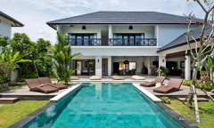 Image 2 from 4 Bedroom Villa For Rent Monthly Near Berawa Beach