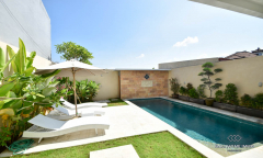 Image 2 from 4 Bedroom Villa for Rent in Canggu with Ricefield View