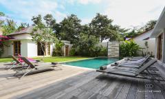 Image 3 from Villa 4 chambres à louer à Umalas