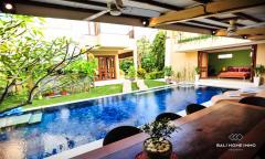 Image 3 from 4 Bedroom Villa For Sale Freehold in Batu Belig Beach