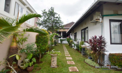 Image 3 from Green zone view 4 Bedroom villa for sale freehold in Canggu