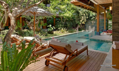 Image 2 from 4 BEDROOM VILLA FOR SALE FREEHOLD IN SEMINYAK
