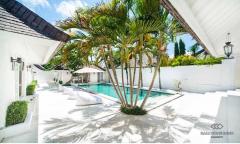 Image 3 from Villa de 4 chambres à louer et à vendre à umalas