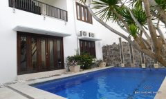 Image 1 from 4 BEDROOM VILLA FOR SALE FREEHOLD & YEARLY RENTAL IN SEMINYAK