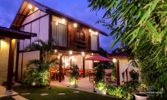 Image 1 from 4 Bedroom Villa For Sale in Pantai Nyanyi - Tanah Lot