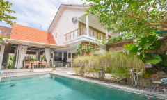 Image 1 from 4 Bedroom Villa For Rent & Sale in Berawa