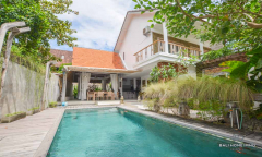 Image 2 from 4 Bedroom Villa For Rent & Sale in Berawa
