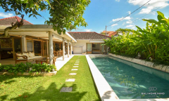 Image 1 from Villa de 4 chambres à vendre en location à Berawa