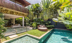 Image 1 from 4 Bedroom Villa For Sale Leasehold in Canggu
