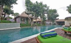 Image 3 from 4 Bedroom Villa For Sale Leasehold in Canggu