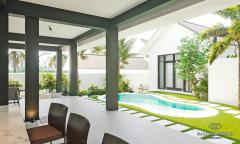Image 2 from Villa de 4 chambres à coucher à vendre, propriété à bail à Canggu
