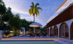 Image 3 from 4 BEDROOM VILLA FOR SALE LEASEHOLD IN UMALAS