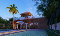 Image 2 from 4 BEDROOM VILLA FOR SALE LEASEHOLD IN UMALAS
