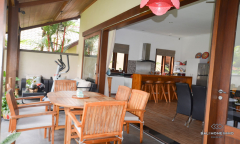Image 3 from 4 Bedroom Villa For Sale Leasehold in Pererenan