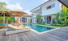 Image 3 from 4 Bedroom Villa For Sale Leasehold in Petitenget
