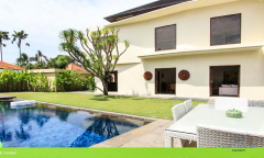 Image 2 from 4 Bedroom Villa For Sale Leasehold in Sanur