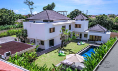Image 1 from 4 Bedroom Villa For Sale Leasehold in Sanur