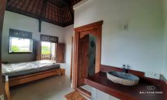 Image 3 from Villa de 4 chambres à vendre à bail à Sanur