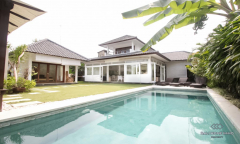 Image 1 from 4 Bedroom Villa For Sale Leasehold in Seminyak