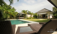 Image 2 from 4 Bedroom Villa For Sale Leasehold in Seminyak