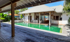 Image 3 from 4 Bedroom Villa For Sale Leasehold in Seminyak