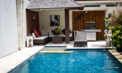 Image 3 from 4 Bedroom Villa for Monthly Rental & Sale Leasehold in Seminyak