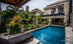 Image 1 from 4 Bedroom Villa for Monthly Rental & Sale Leasehold in Seminyak