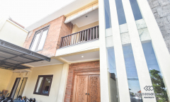 Image 2 from 4 Bedroom Townhouse for Sale Leasehold in Tumbah Bayuh - Pererenan