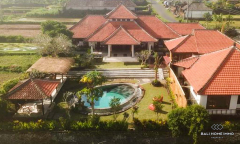 Image 1 from 4 Bedroom Villa For Sale Leasehold in Ubud Area