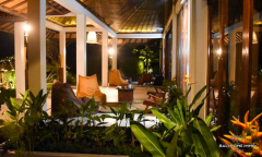 Image 3 from 4 Bedroom Villa For Sale Leasehold in Ubud Area