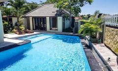 Image 3 from Villa de 4 chambres à coucher à vendre en pleine propriété à Berawa