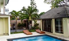 Image 2 from Villa de 4 chambres à coucher à vendre en pleine propriété à Berawa