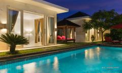 Image 3 from Villa de 4 chambres à vendre et à louer à l'année à Nyanyi, Tanah Lot