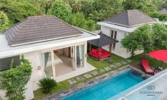 Image 2 from Villa de 4 chambres à vendre et à louer à l'année à Nyanyi, Tanah Lot