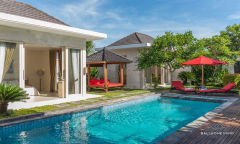 Image 1 from 4 Bedroom Villa For Sale & Yearly Rental in Nyanyi, Tanah Lot