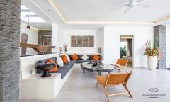 Image 3 from Villa de 4 chambres à louer à l'année à Berawa