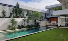 Image 1 from 4 Bedroom villa for yearly rental in Canggu