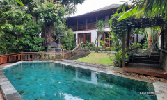 Image 1 from 4 Bedroom Villa For Monthly & Yearly Rental in Canggu