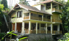 Image 1 from 4 BEDROOM VILLA FOR YEARLY RENTAL IN TANAH LOT AREA