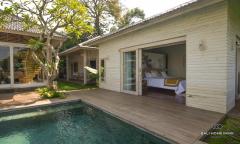 Image 3 from Villa de 4 chambres à coucher à louer à l'année à Umalas