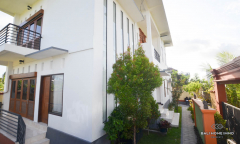 Image 3 from 4 bedroom villa for yearly rental in North Canggu